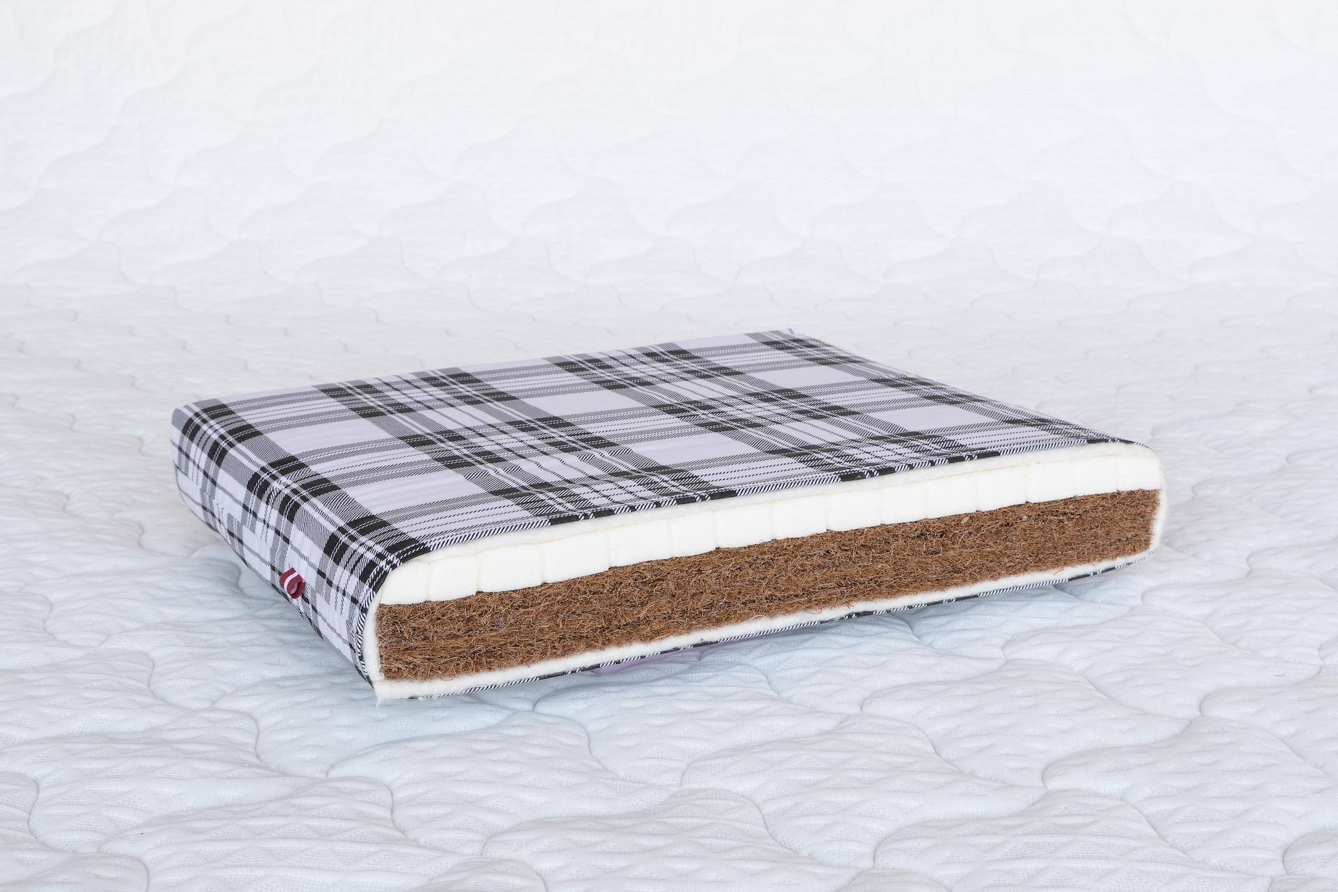 relat.lv-matracis-Bērnu matracis KokossLatekss 6 cm